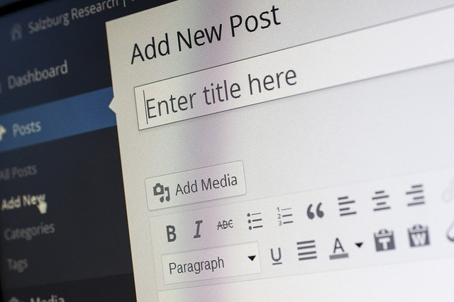 blogging-with-wordpress
